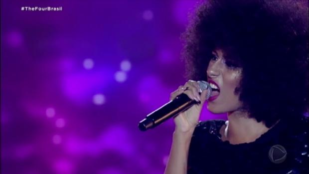 Cuiabana participa de novo reality musical da record, apresentado pela Xuxa