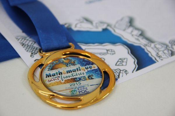 Competição internacional de matemática por equipes está com inscrições abertas