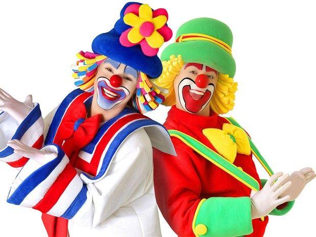 Patati e Patatá fazem show exclusivo na Musiva no dia das crianças