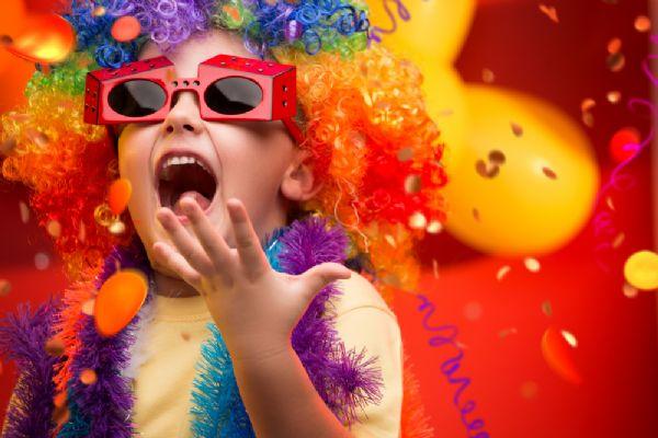 Mercearia Kids terá matinê de carnaval para crianças com buffet, DJs e brincadeiras