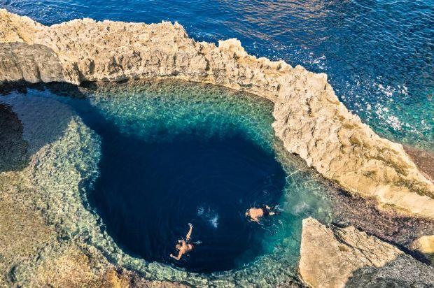 Malta é o menor país da Europa