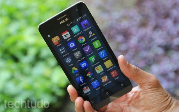 O ZenFone 5 é o vencedor em preço e disponibilidade
