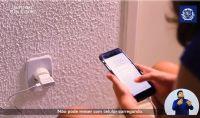 Instituto de pesos e medidas de Mato Grosso faz campanha para prevenir acidentes domésticos