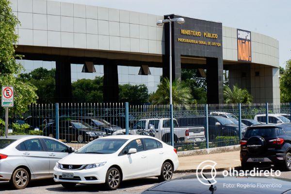 MPE abre 173 vagas para estagiários na área de direito em todo Estado