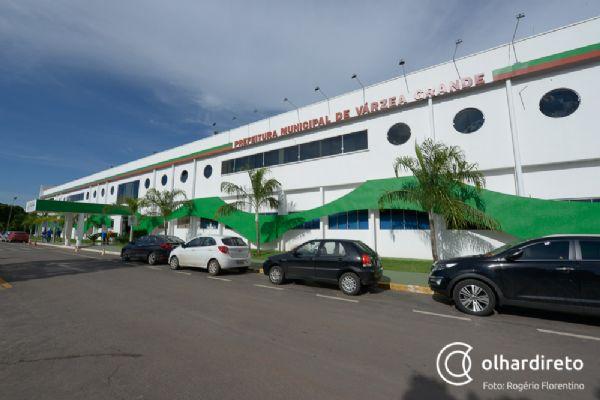 Aprovados em processo seletivo para Saúde são convocados pela Prefeitura de Várzea Grande
