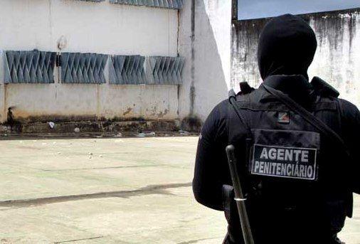 Inscrições para concurso do Sistema Penitenciário de Mato Grosso seguem até o dia 15
