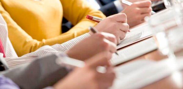 Câmara abre concurso para todos os níveis de escolaridades com salários de até R$ 8 mil