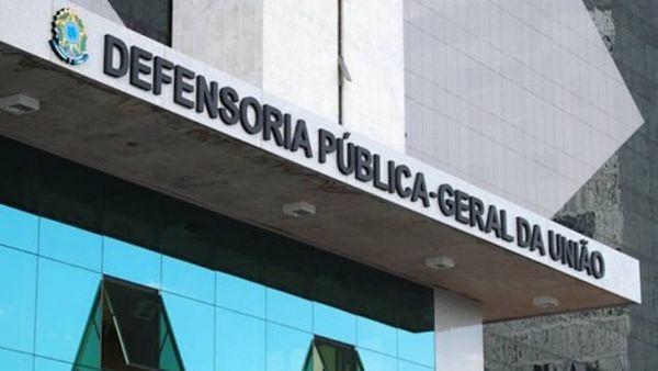 Defensoria Pública da União abre 17 vagas para defensor; inscrições abertas em Cuiabá