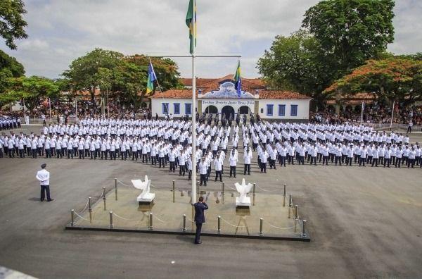 FAB abre inscrições para 288 vagas no Curso de Formação de Sargentos no próximo dia 21