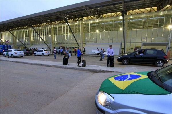 Cancelamento de voo internacional prejudica passageiros em Cuiabá