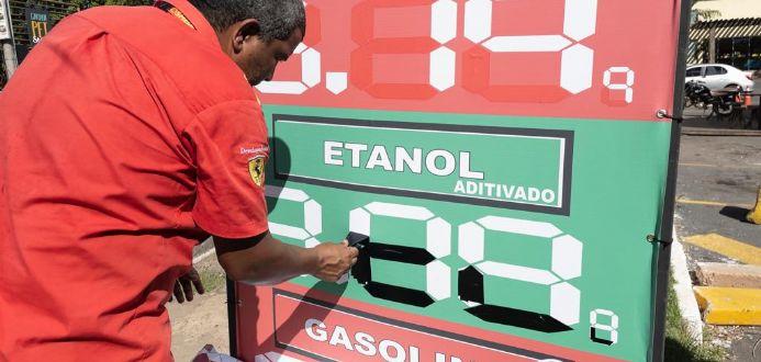Federação teme falta de combustíveis no país após Petrobrás comunicar demanda atípica