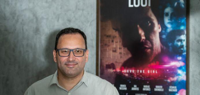"""""""Loop"""", filme com Bruno Gagliasso gravado em Cuiabá, deve ser lançado nos streamings em junho"""