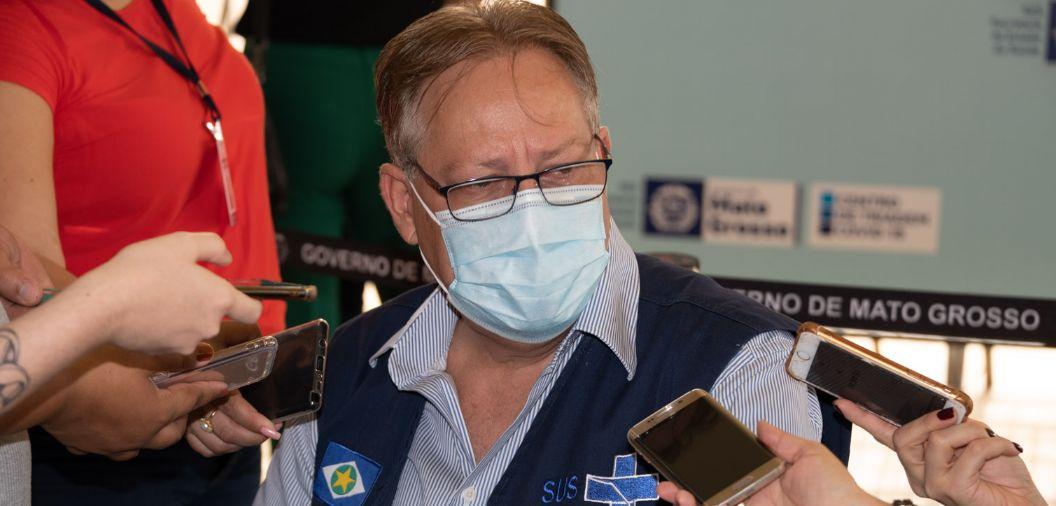 Assim como Cuiabá, Estado também tem na Saúde maior parte de seus servidores com contratos temporários