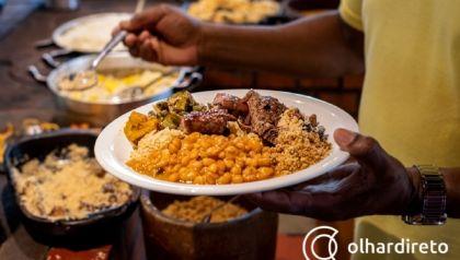 """Projeto """"Festa Na Praça"""" começa nesta quarta-feira e reúne culinária regional, artesanato e cultura"""