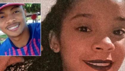 Justiça expende mandado de prisão contra ex-namorado de adolescente encontrada morta