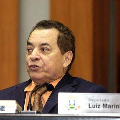 Justiça recebe processo contra ex-deputado delatado por Silval Barbosa