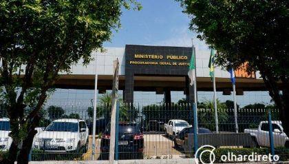 MP recorre no STJ contra decisão que suspendeu criação de postos de vacina em Cuiabá