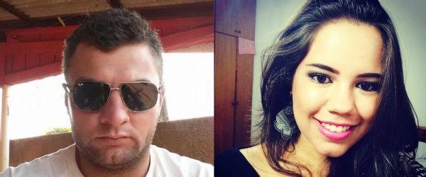 Após 4 meses, ex-namorado que matou universitária com dois tiros se entrega (Internauta)