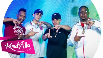Cuiabano é um dos responsáveis por hit viral que conquistou Neymar, Maisa e outros famosos