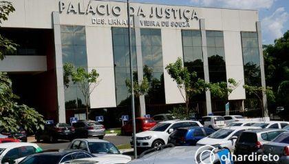 Judiciário de Mato Grosso prorroga fechamento de portas da instituição por mais 10 dias