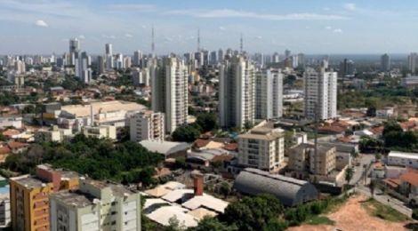 Mercado Imobiliário cresce 47% no primeiro trimestre de 2021; setor movimentou R$ 963 milhões