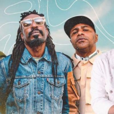 Pixote e Xande de Pilares fazem show em Cuiabá no próximo mês