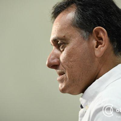 PF pede mais prazo para concluir investigação contra Nilson Leitão, delatado por caixa 2