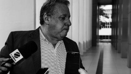 Acusada de atuar como fantasma de Romoaldo tenta barrar ação na Justiça Estadual