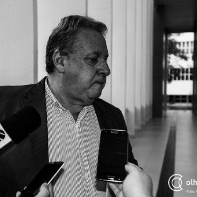 Tribunal de Justiça mantém penalidade de suspensão dos direitos políticos de Romoaldo