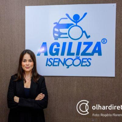Empresa abre escritório em Cuiabá para auxiliar aposentados e PcDs na isenção de impostos