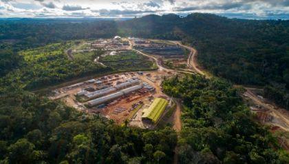 Nexa obtém licença de operação para o Projeto Aripuanã, empreendimento mineral de mais de R$ 3 bi
