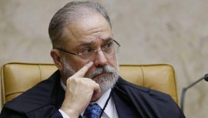PGR reforça pedido para que STF julgue inconstitucional recondução na mesa diretora da ALMT