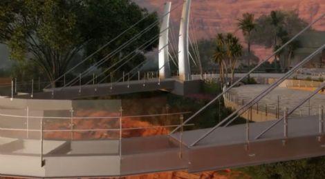 Sudeco aprova formalização de projeto que transforma Portão do Inferno em complexo de R$ 17,6 mi