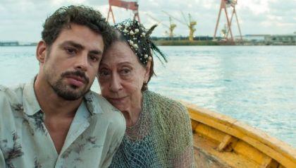 Cinemato traz gratuitamente filmes com Fernanda Montenegro e Cauã