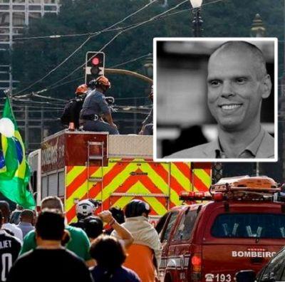 Mauro, Avallone e outros políticos de MT lamentam morte de Bruno Covas