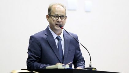 Dr Eugênio diz que criação de unidades de conservação no Araguaia é 'aberração' e critica Zoneamento