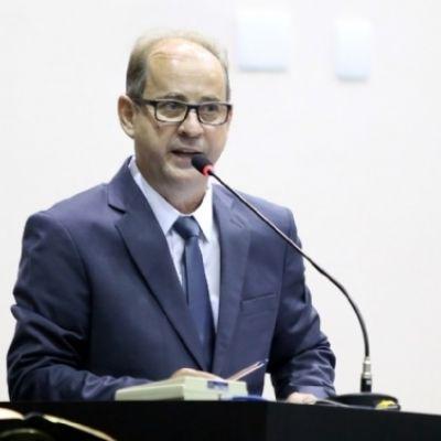 Dr Eugênio diz que criação de unidades de conservação no Araguaia é 'aberração' e critica Zoneamento (Crédito: Divulgação/PM)