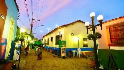 """Orquestra """"Ouro Cuiabá"""" se apresenta no Beco do Candeeiro nesta sexta-feira"""