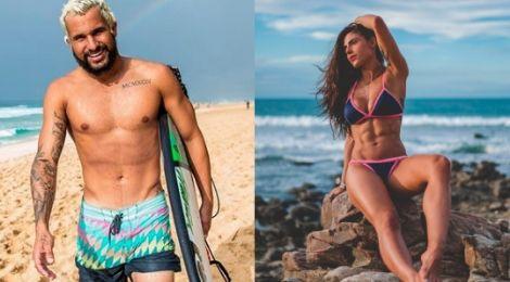 Italo Ferreira estaria vivendo romance com modelo de Mato Grosso, diz colunista