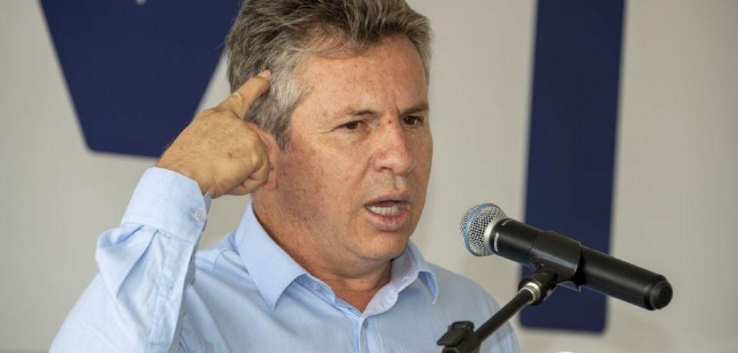 Mauro não desiste de comprar as 1,2 mi de doses da Sputnik e provoca Anvisa por prorrogar validade da Janssen