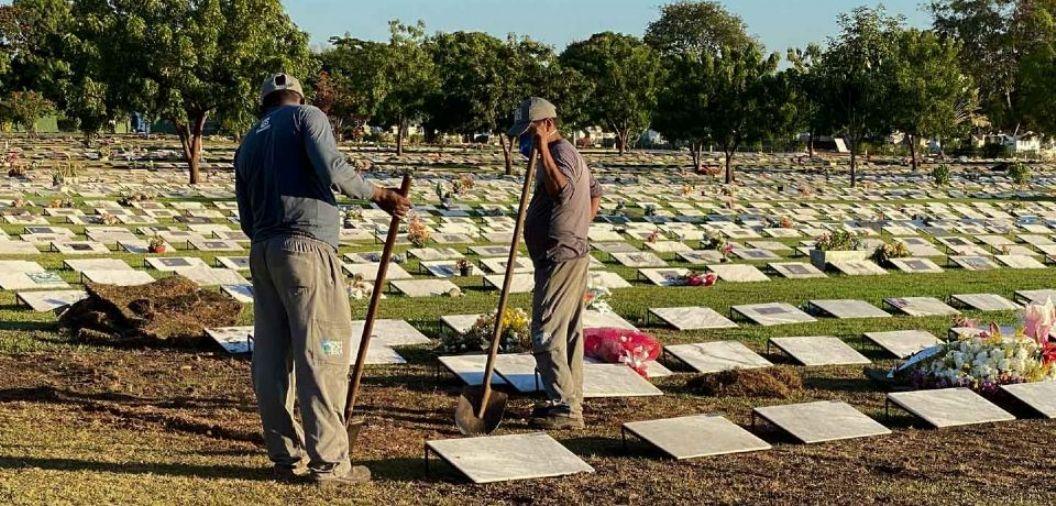 Cuiabano de 52 anos e outras seis pessoas morrem de Covid-19 em 24h em MT