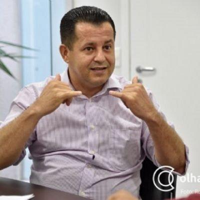 Valtenir afirma que não teve alternativa e precisou de cota parlamentar para pagar picanha de R$ 180