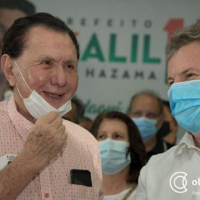 Bezerra se compara a Mauro e relembra demissão de 10 mil servidores quando foi governador