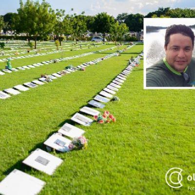 Após passar mais de 25 dias internado, empresário morre vítima da Covid-19 em Mato Grosso