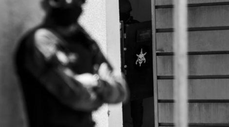Polícia Militar libera 10 reféns e prende suspeitos de sequestro em fazenda