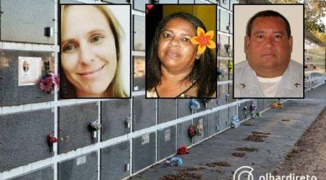 Professora, líder comunitária e sargento da PM morrem vítimas da Covid-19 em MT