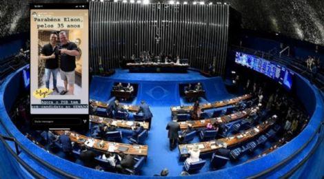 Dono do Ditado Popular, empresário Elson Ramos é cotado como possível candidato ao Senado pelo PSB