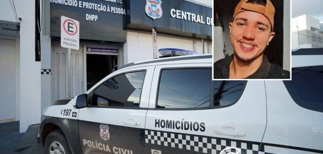 """""""Ele não era um bandido, não justifica nada disso"""", diz pai de educador físico assassinado"""