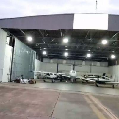 Aeronaves do tráfico voltavam recheadas de dinheiro para MT e Bolívia após entrega de droga; grãos disfarçavam transporte