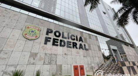 Pilotos do tráfico recebiam R$ 100 mil por viagem para levar carga de droga avaliada em R$ 8 milhões